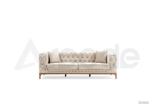 SO2064 Triple Sofa