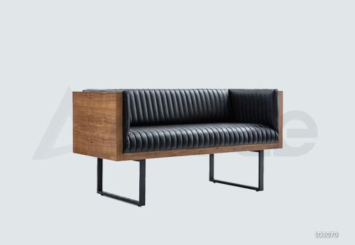 SO2070 Double Sofa