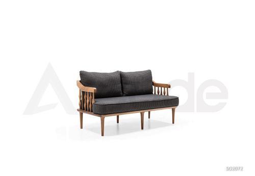 SO2072 Double Sofa
