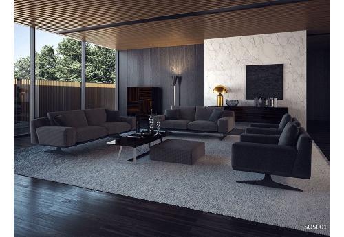 SO5001 Sofa Set