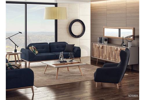 SO5003 Sofa Set