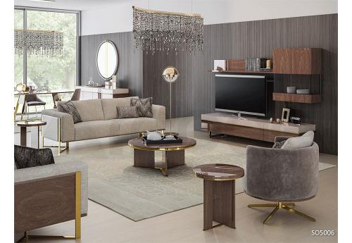 SO5006 Sofa Set