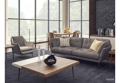 SO5018 Sofa Set