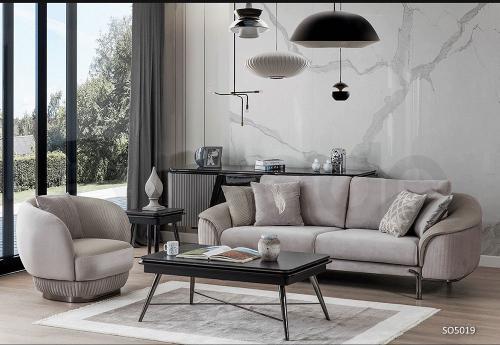 SO5019 Sofa Set