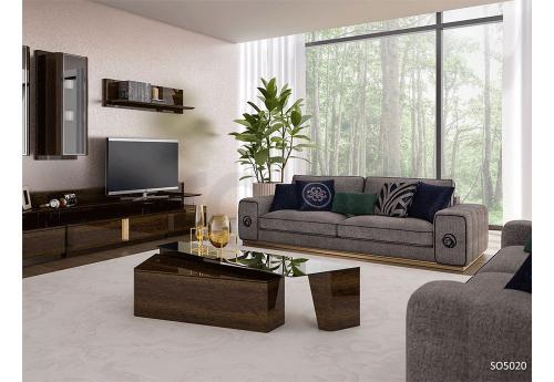 SO5020 Sofa Set