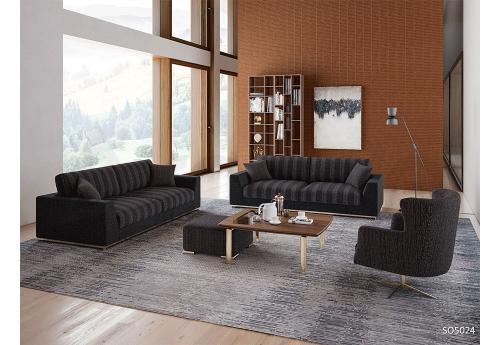 SO5024 Sofa Set