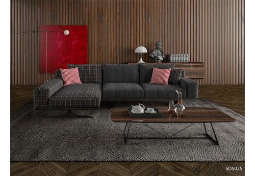 SO5025 Corner Sofa / Lshape