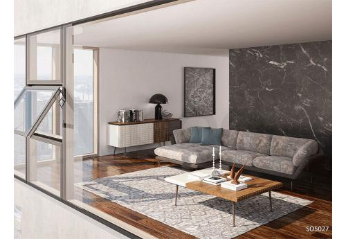 SO5027 Corner Sofa / Lshape