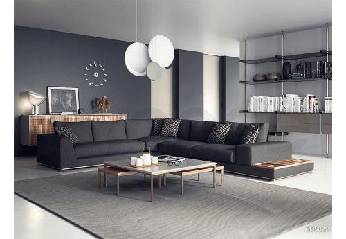 SO5029 Corner Sofa / Lshape