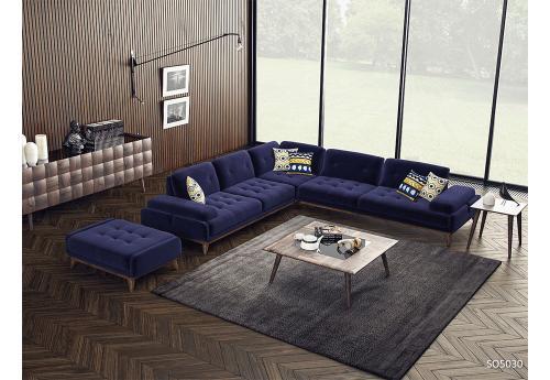 SO5030 Corner Sofa / Lshape