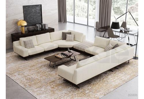 SO5031 Corner Sofa / Lshape