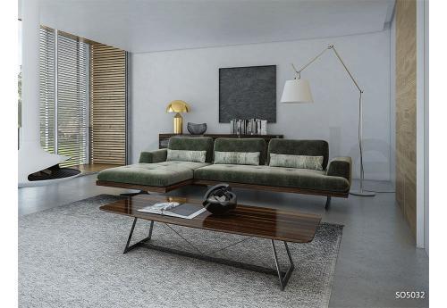 SO5032 Corner Sofa / Lshape