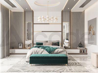 Interior Design Villa Al Ain Neima2