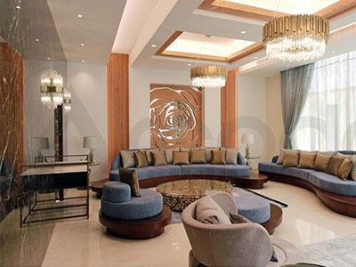 Design&Built Villa Al Meydan Dubai