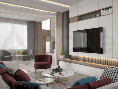 Modern Design Al Nouf @ Sharjah